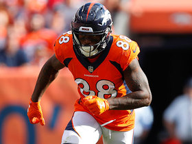 Garafolo: 'Wouldn't shock me at all' if Demaryius Thomas is traded