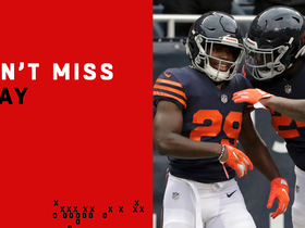 Can't-Miss Play: Cohen takes off for 70-yard TD