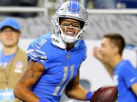 Marvin Jones drags foot to stay in bounds for TD