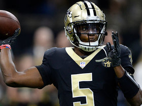 Pelissero: 'Doesn't sound like' Saints want to trade Teddy Bridgewater