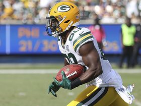 Rapoport: 'Clear' Packers wanted to move on from Montgomery
