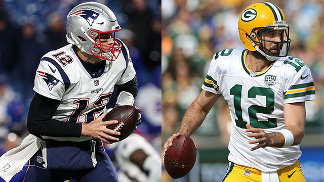 19e5925e60e2d NFL Week 9 game picks  Rams lose first game  Pats top Packers - NFL.com