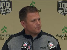 GM explains why Packers traded Montgomery