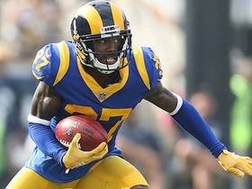 NFL Way to Play recipient for Week 8: Sam Shields