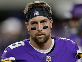 Mooch's minute: What makes Adam Thielen so dynamic?