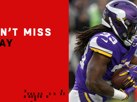 Can't-Miss Play: Cook goes 70 YARDS for near-TD