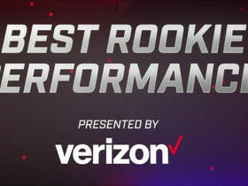 Best Rookie Performance | Week 9