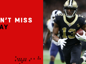 Can't-Miss Play: Michael Thomas BURNS Peters for 72-yard TD