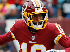 Rapoport: Redskins losing key players to season-ending injuries