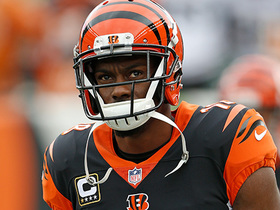 Rapoport: A.J. Green will not need surgery, will miss some time