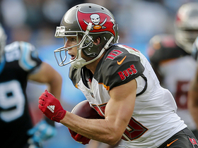 Who's the best waiver wire pickup for Week 10?