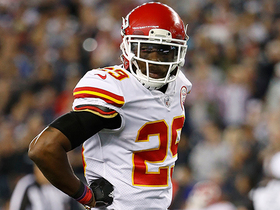 Rapoport: Chiefs 'firmly believe' Berry will play this season