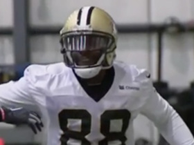 Pelissero: Saints feel they may have lost Dez 'for the season'