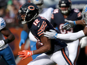 Allen Robinson's 35-yard catch gets Bears in red zone