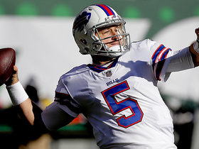 Matt Barkley uncorks 33-yard dime to Zay Jones
