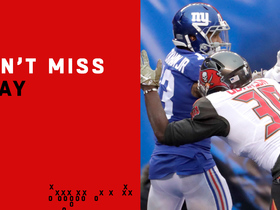 Can't-Miss Play: OBJ makes tough grab for unreal TD