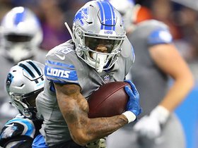 Kenny Golladay tricks defender on 36-yard catch