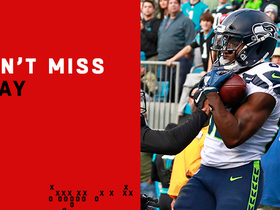 Can't-Miss Play: Moore makes incredible TD grab to tie game