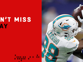 Can't-Miss Play: Carroo MOSSES Desir for 74-yard TD