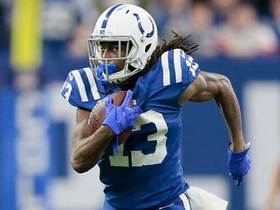T.Y. Hilton dashes for 36-yard catch-and-run