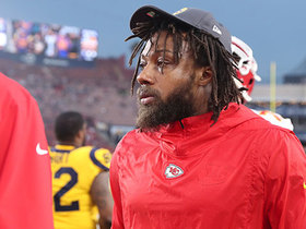 What impact will Eric Berry's return have on Chiefs defense?