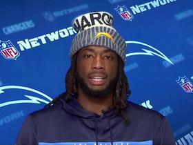 Mike Williams describes the pressure of Rivers' completion record