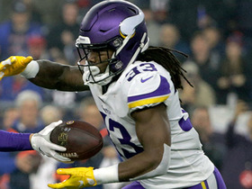 Dalvin Cook breaks free on 32-yard run