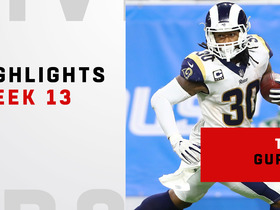 Best plays from Todd Gurley's two-TD day | Week 13