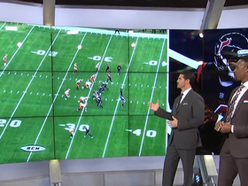 NFL-N-Motion: How Watson's high-level play elevated Texans to ninth win