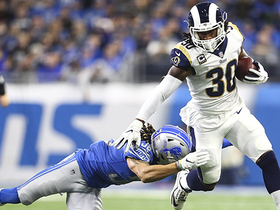 NFL-N-Motion: Why Gurley is the 'best between-the-tackles' RB in the NFL
