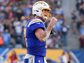 Rosenthal on Chargers: 'Something special' is happening with this team
