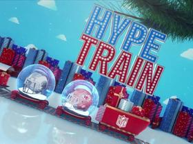 Hype Train candidates for Week 14 | NFL Fantasy Live