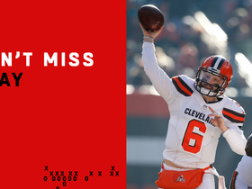 Can't-Miss Play: Baker rips 51-yard TD to Landry
