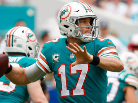 Tannehill unleashes dart to Brice Butler for 23-yard TD