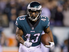 Sproles comes up big on 25-yard fourth-down conversion