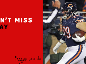 Can't-Miss Play: Bears' trick play results in BIG-MAN TD grab