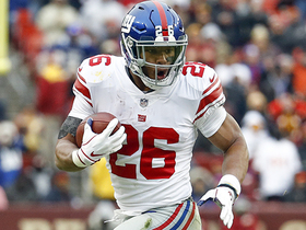 Should Saquon Barkley win Rookie of the Year?