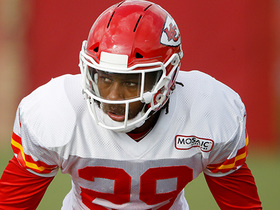 Ruiz: 'Eric Berry will likely' play on 'TNF'