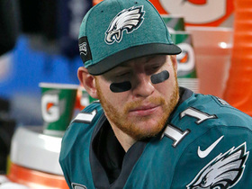Is it time to jump off the Carson Wentz bandwagon?