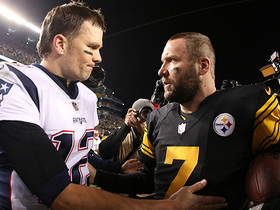 Steelers stop Brady on fourth down to secure big win