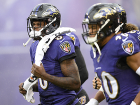 Wyche's World: How Lamar Jackson revitalized the Ravens since taking over at QB
