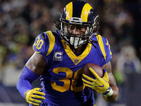 What's the biggest factor in the Rams' two-game losing streak?
