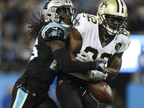 Saints' challenge doesn't pay off after Donte Jackson chops pass away from Watson
