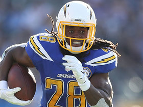 Can you trust Melvin Gordon in Week 16? | NFL Fantasy Live