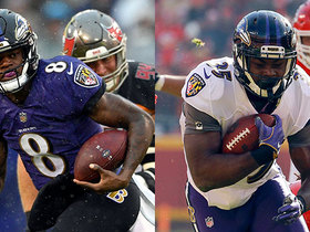 NFL-N-Motion: Why the Ravens' running game is so difficult to stop