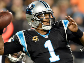 Rapoport: 'All signs point to' Cam Newton missing rest of 2018 season