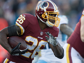 Spin cycle! Adrian Peterson unleashes epic move for first-down run