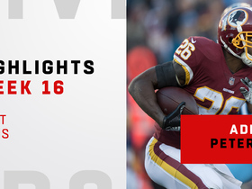 Best runs from Adrian Peterson vs. Titans | Week 16