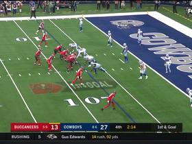 Jameis Winston finds Mike Evans for 7-yard touchdown