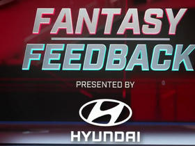 Fantasy Feedback | Week 16